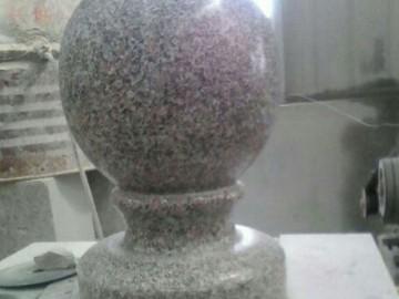异形石材-- 青华石材