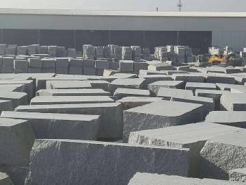 玉豪石业平江石材工厂图片