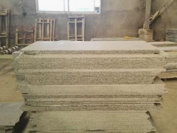 黄锈石材条板