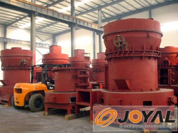 钾长石磨粉机,磨粉机-- 上海卓亚机械有限公司