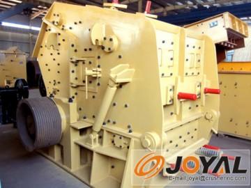 PFW欧版反击式破碎机,欧版反击破-- 上海卓亚机械有限公司