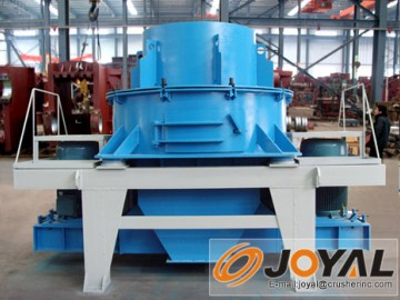 冲击式制砂机,制砂机-- 上海卓亚机械有限公司