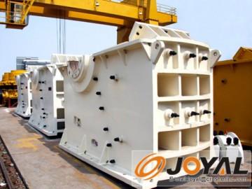PEV欧版颚式破碎机,破碎机-- 上海卓亚机械有限公司