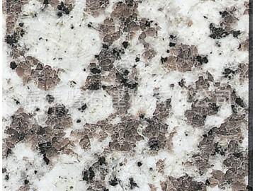 广东G439 大白花 厂家直销  光板规格板 路沿石 花岗岩