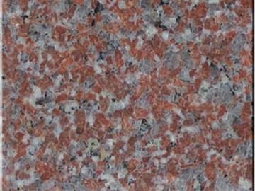揭阳红 G436 厂家直销  规格板 毛光板 路沿石 花岗岩