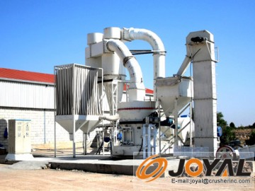 石膏磨粉机,磨粉机-- 上海卓亚机械有限公司