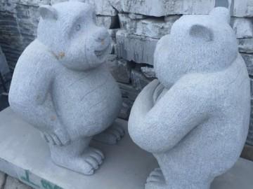 花岗岩雕刻 动物石雕XL-029