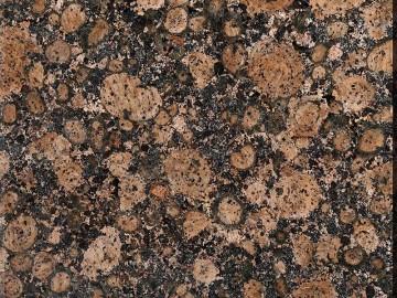 啡钻花岗岩