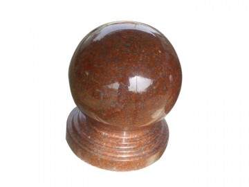 印度红圆球JS-027