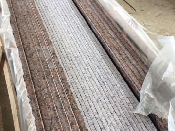桂林红成品规格板大板出口