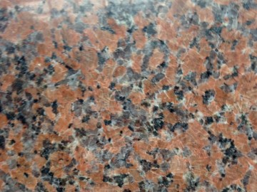 桂林红石材光板