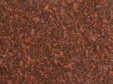 代代红花岗岩