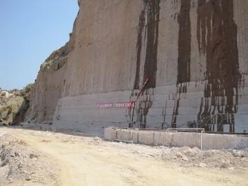 江西红花岗岩矿山直销荒料 板材 承接工程订单
