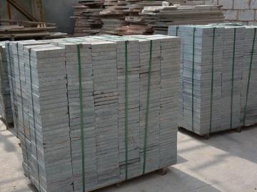 振阳石材工厂青石 福建青 寿宁红石材产品图片