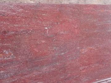 寿宁红 福建木纹红石材