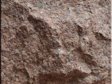 映山红石材蘑菇面