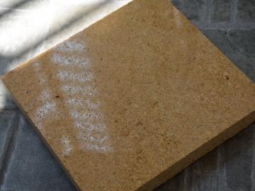 意大利黄金沙石材样品
