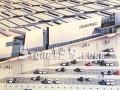 """""""航母""""级石材展馆 在南安水头初现雏形"""