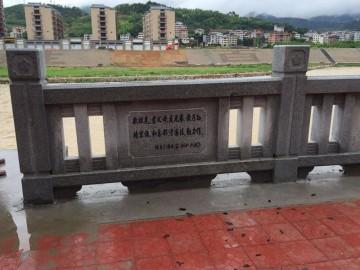 寺庙石材栏杆 护栏石