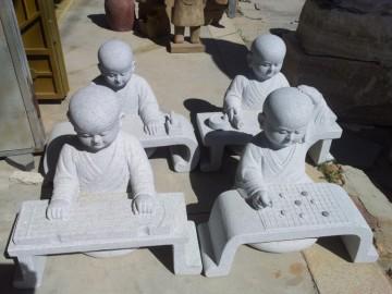 惠安石雕人物雕像-- 泉州市惠安大鹏石业有限公司