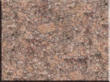 红紫晶花岗岩