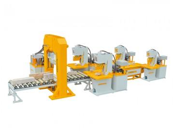 SY-S1221 自然面对开组合机-- 南安市金顺机械有限公司