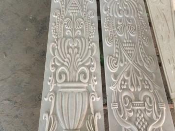 大理石欧式图案风格浮雕-- 天豪艺品雕刻中心