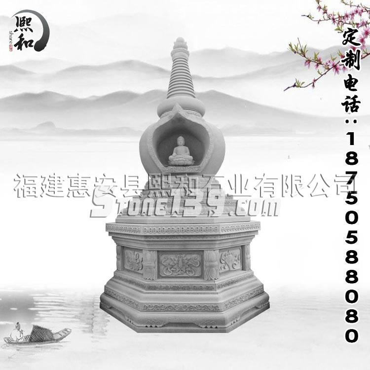 惠安石雕佛塔展示图-(7) - 副本