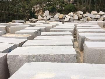 漳浦虾红锈石超大规格荒料现货供应