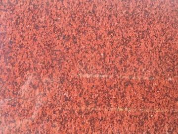 657花岗岩红色染板