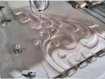 水头大理石数控雕刻加工
