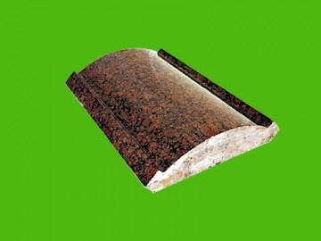 花岗岩线条压顶 HH-012