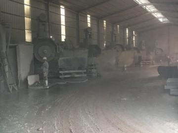达州青石四川工厂-- 四川建垒石业有限公司