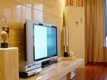 卧室电视背景墙装饰