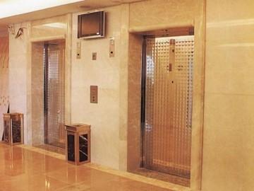 电梯石材门套-- 鼎奥石业
