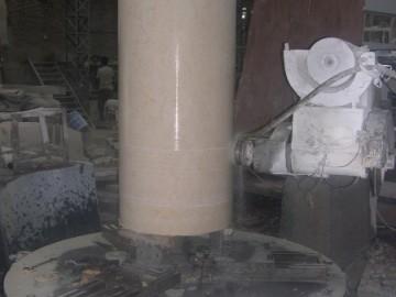 南安水头石材圆柱