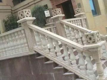 私人住所 栏杆 护栏 一楼楼梯护栏