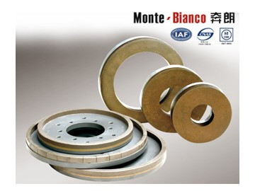 厂家批发干法倒角轮干法磨边轮金刚石陶瓷磨边倒角砂轮干磨轮