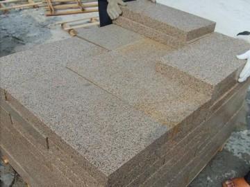 锈石园林地铺规格板