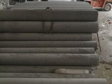 石井花岗岩石材圆柱