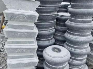 福建南安石材圆柱 异形产品