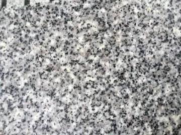 G655芝麻灰 花岗岩小方块-- 勇达石材