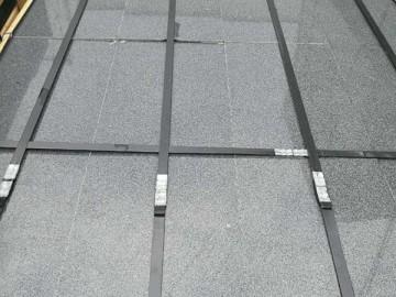 芝麻黑3公分成品板