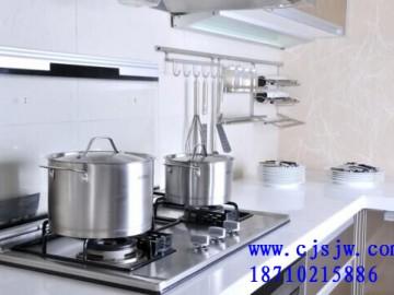 北京厨房设计|天津厨房设计|大连厨房设计