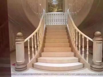 石材楼梯家装
