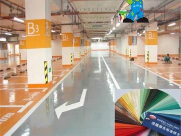 地下停车场施工 承接停车场车库工程 地下停车场工程价格-- 深圳市新艺建涂工程有限公司
