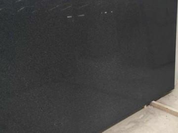 G654#芝麻黑大板光面 烧面