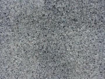 G654芝麻黑光面应用-- 豪立石材