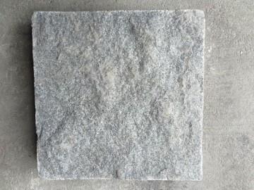 G654#芝麻黑自然面-- 豪立石材
