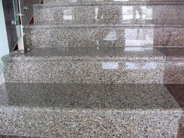 五莲花楼梯踏步板